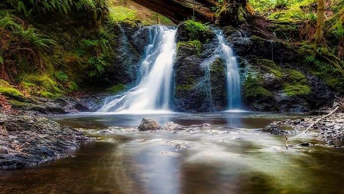 Kellys Falls