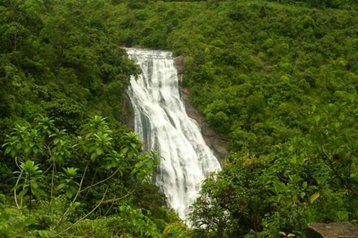 Kirindi Falls