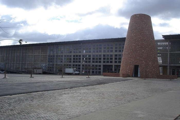 Kliptown Museum