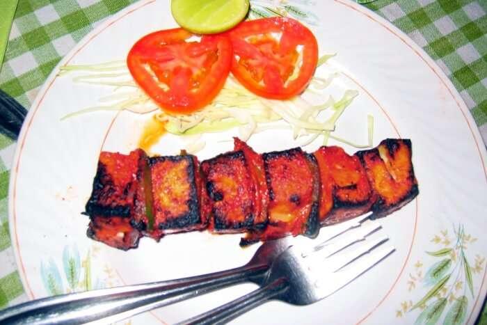 Konkan Indian Restaurant