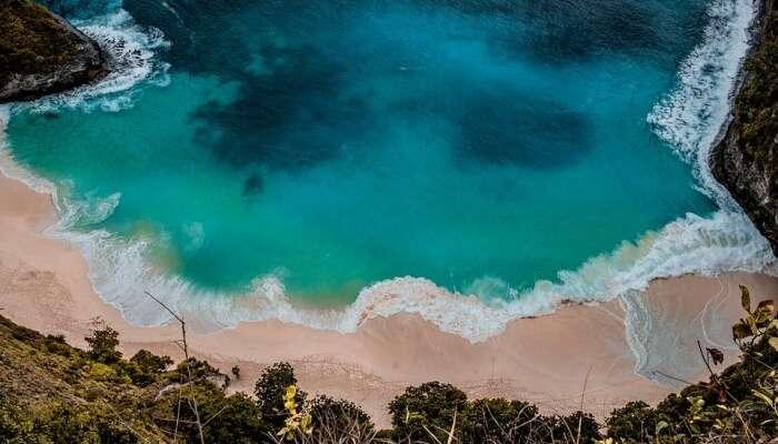 Kopiat Island