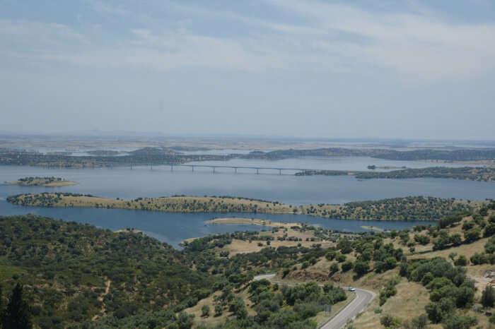Lake Alqueva
