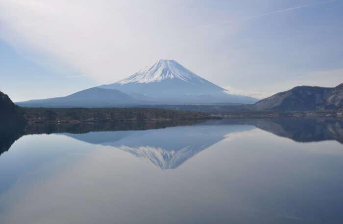 Lake Motosu