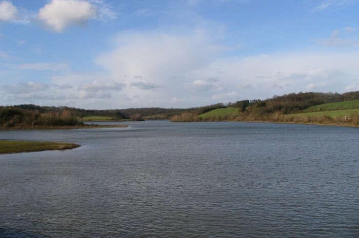 Lakes of Eau d'Heure