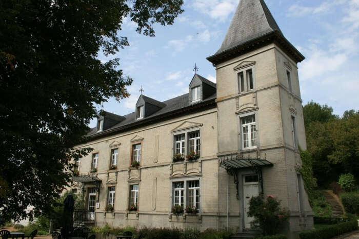 Le Château de Strainchamps