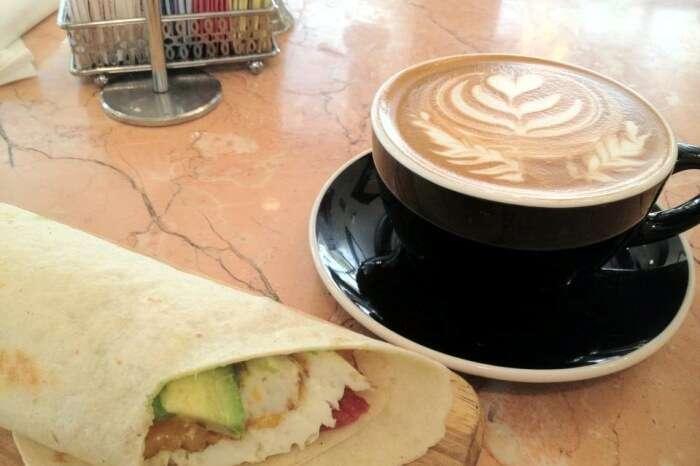 Leone Café