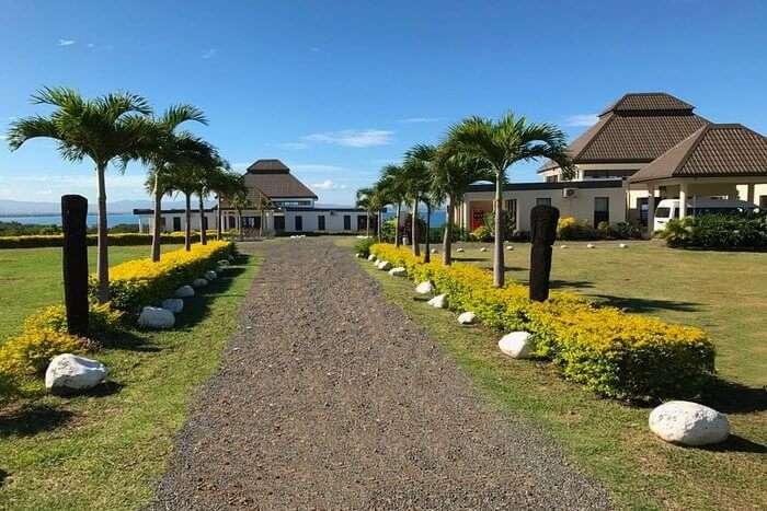 Luxury Pool cum Beach Villa