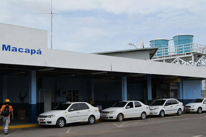 Macapa International Airport