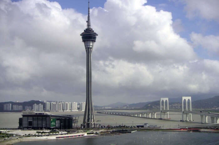 Macaus-heritage-tour-with-buffet-lunch-on-Macau-Tower