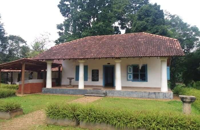 Maha Saman Devalaya