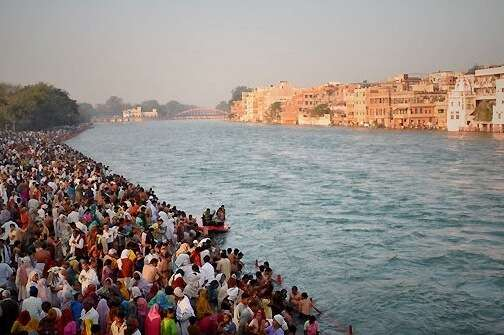 Major Highlights Of Kumbh Mela