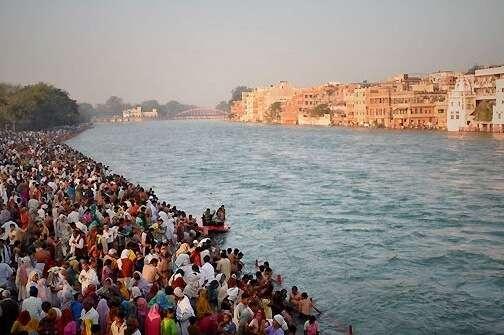 Major Highlights Of Kumbh Mela