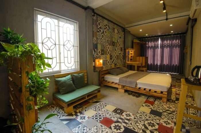 May Hostel Hai Phong