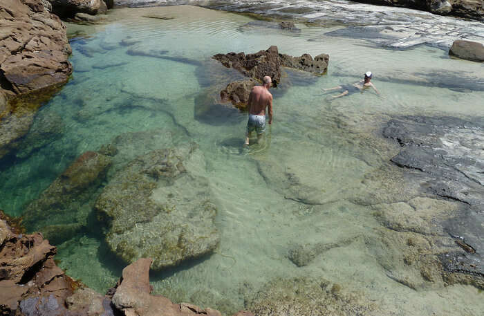 Mermaid Pool