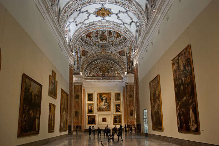 Museum of Fine Arts (Museo de Bellas Artes)
