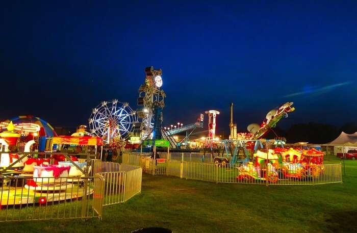 National Agricultural Fair