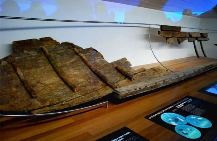 National Museum of Underwater Archaeology, Murcia