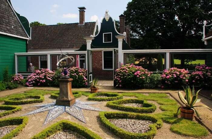 Netherlands Open Air Museum
