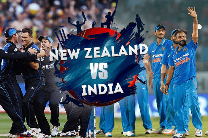 India Vs New Zealand 2020 The ICC Cricket World Cup 2019 Schedule (Time Table) Is Here!