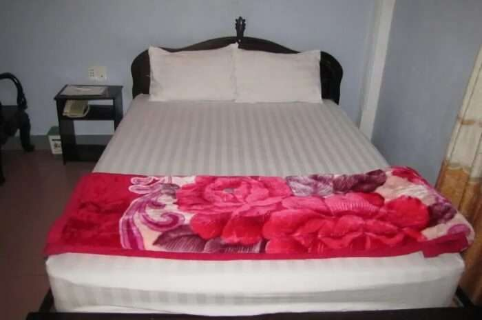Ngoc Hung Backpackers Hostel- Value for money