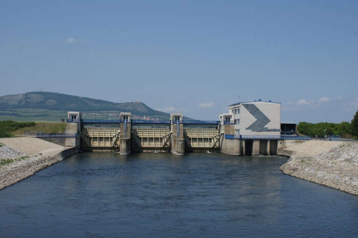 Nove-Mlyny-Reservoir
