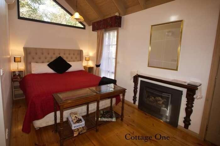 Olinda Country Cottage