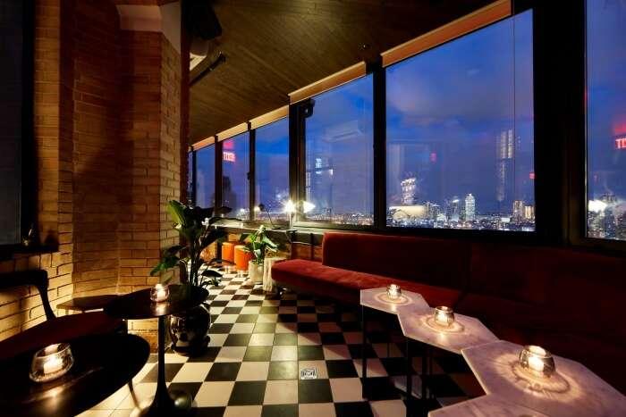 Ophelia Lounge NYC
