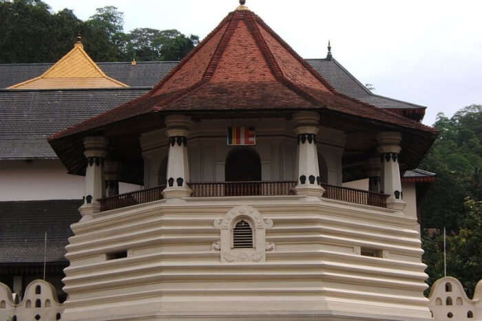 Padeniya Raja Maha Vihara