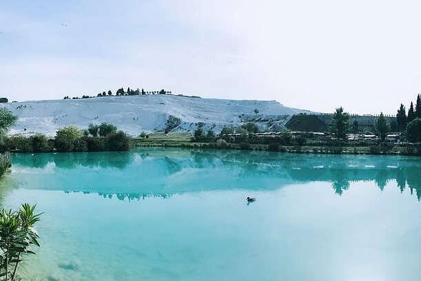 Pamukkale Nature Park