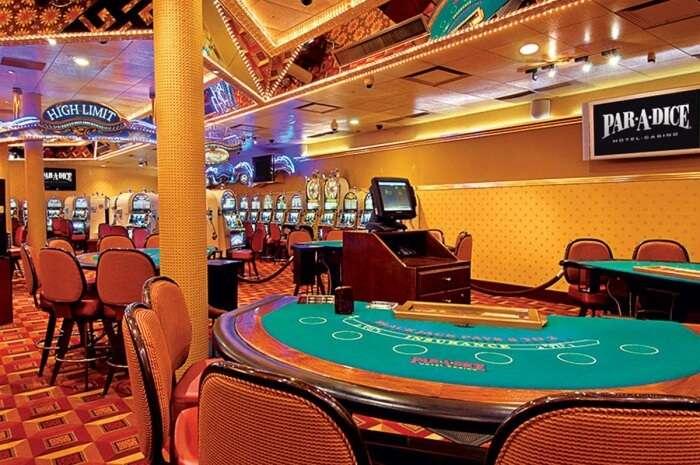 Par A Dice Casino