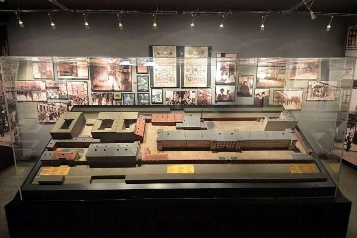 Pawiak Prison Museum
