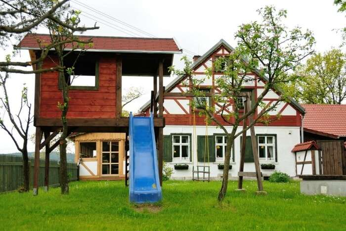 beautiful and the most comfortable cottages
