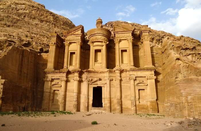 Petra Tour From Tel Aviv