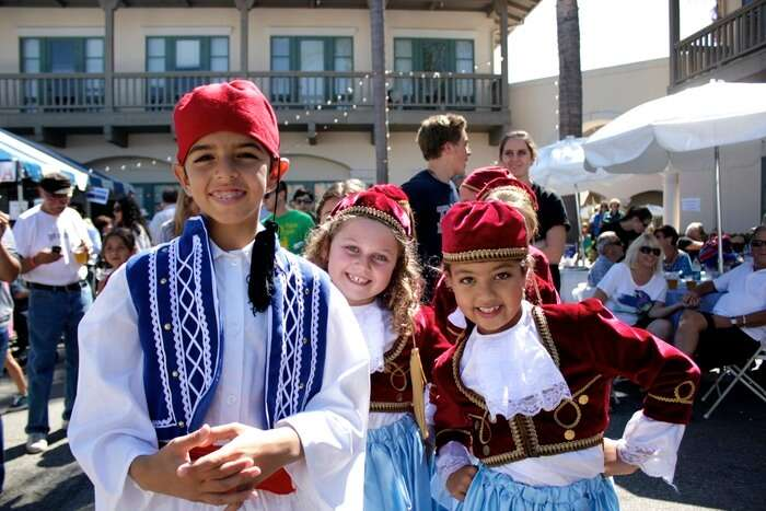 Phoenix Greek Festival