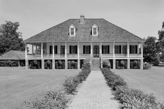 Plantation House National Movement