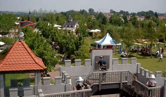 Playmobil-Fun-Park