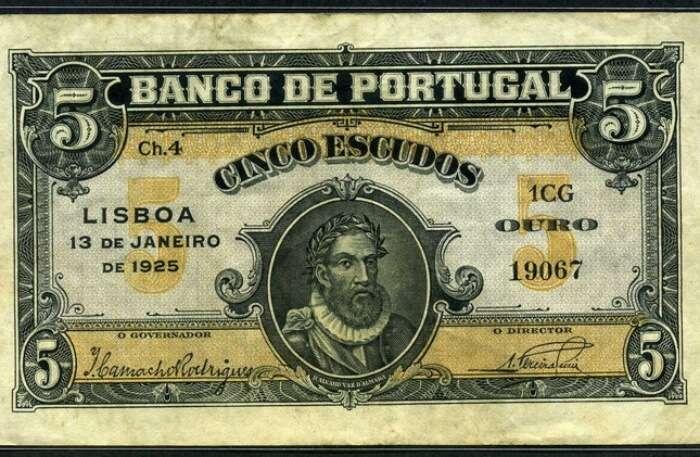 Portugal Money