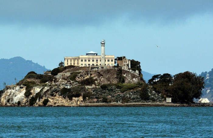 Prior Reservations for Alcatraz Island