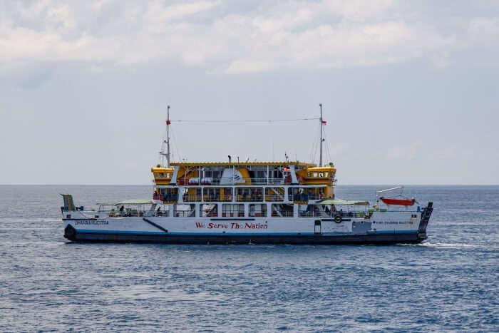 Quick Ferry