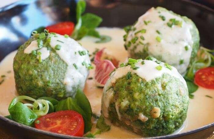 Ravintola Indian Cuisine
