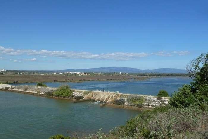 Ria De Alvor Natural Reserve