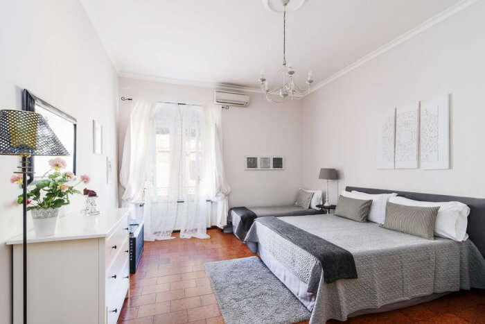 Roma Apartment