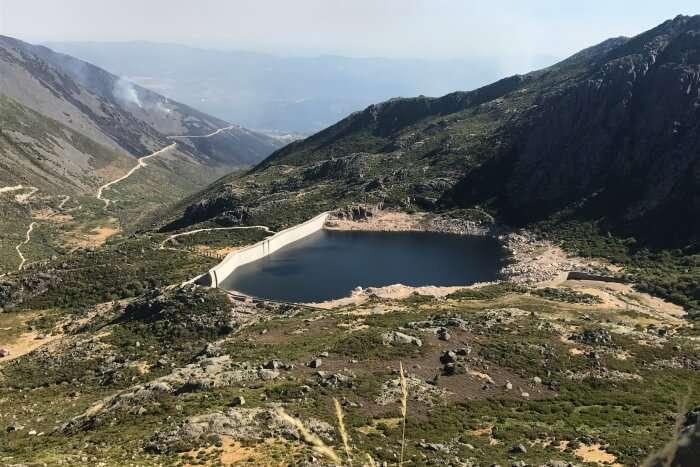 Serra Da Estrela Natural Park