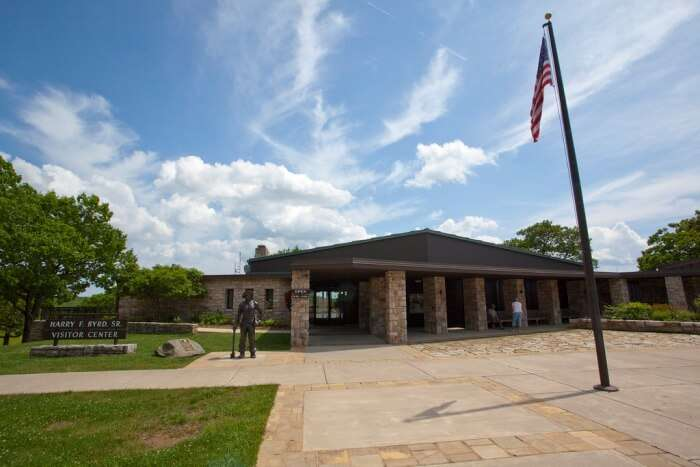 Shenandoah Visitors Center