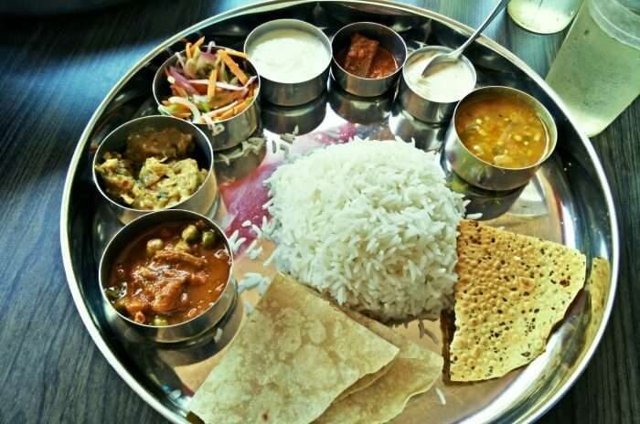 Shimla Restaurant Indien