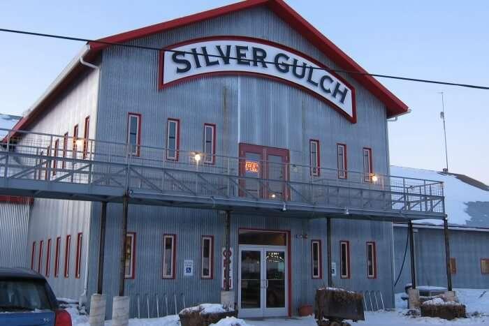 Silver Gulch Restaurant