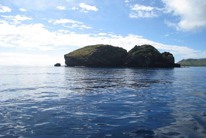 Southern Yasawa Islands