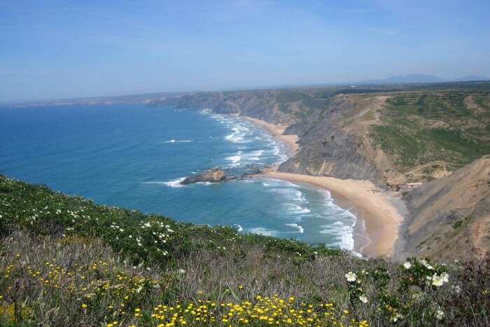 Southwest Alentejo And Vicenti Coast