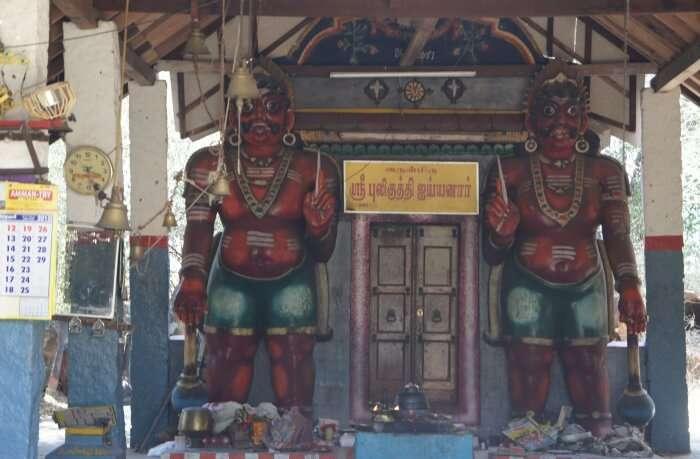Sri-Ayyanar-Temple