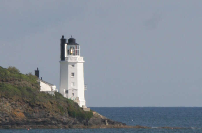 St Anthony Head and Lighthouse